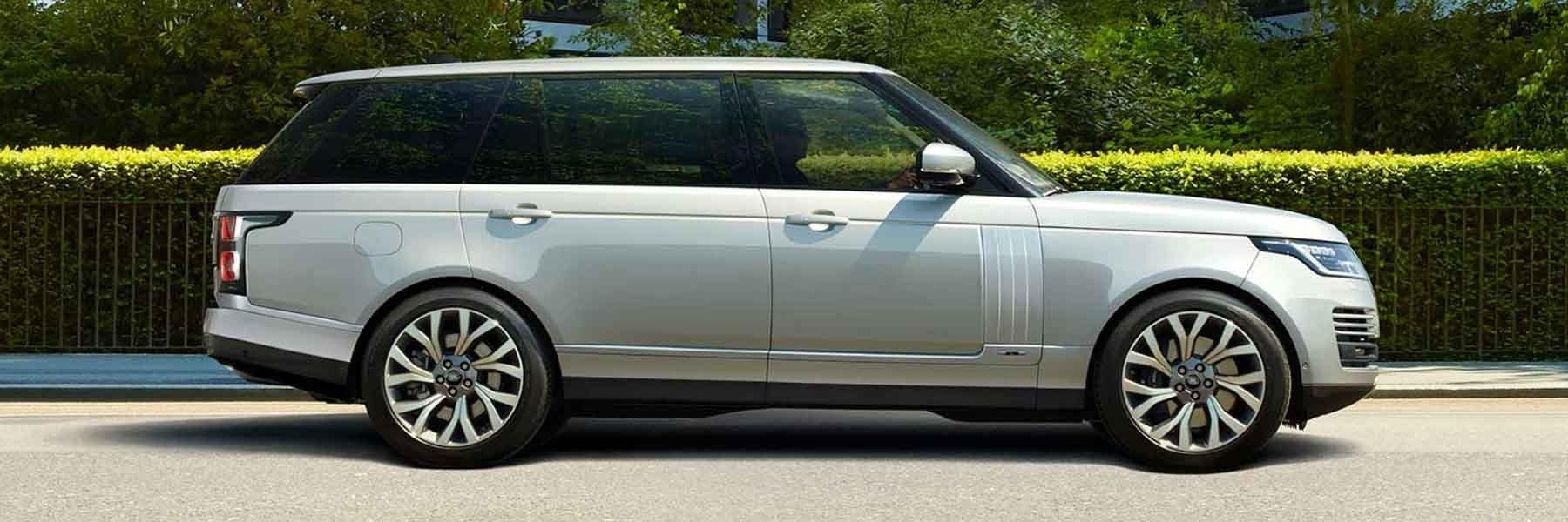 Does The Range Rover Have 7 Seats Land Rover Freeport
