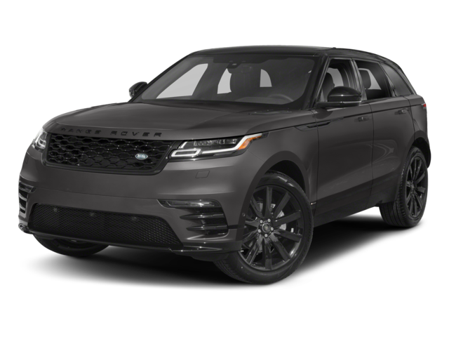 Compare the Land Rover Range Rover and Toyota Land Cruiser