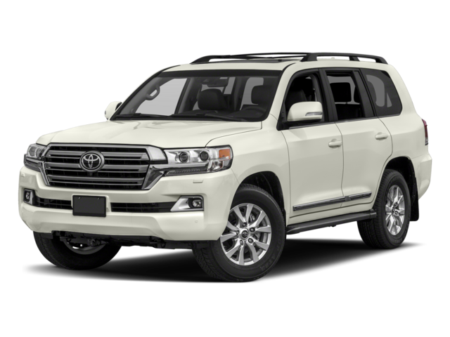 Toyota Land Rover >> Compare The Land Rover Range Rover And Toyota Land Cruiser