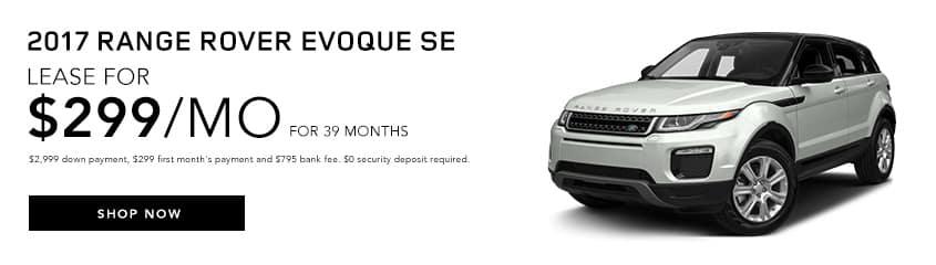 Land Rover Freeport | Range Rover, Land Rover Dealer in Long