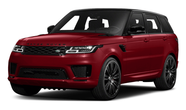 2018 Land Rover Range Rover Sport copy