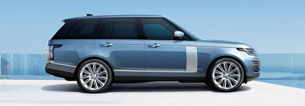 Range Rover Black >> Land Rover Range Rover Exterior Color Options | Land Rover Freeport