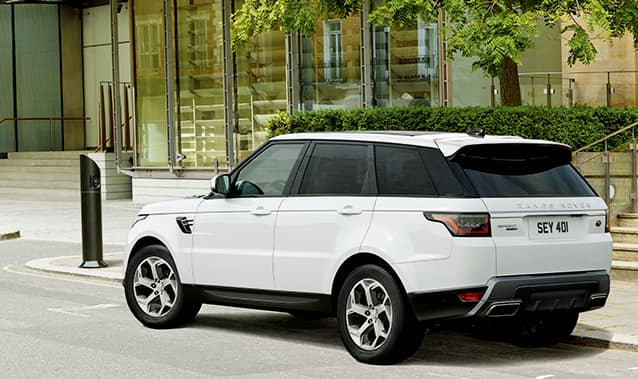 New Land Rover Special Offers Land Rover Deals Land