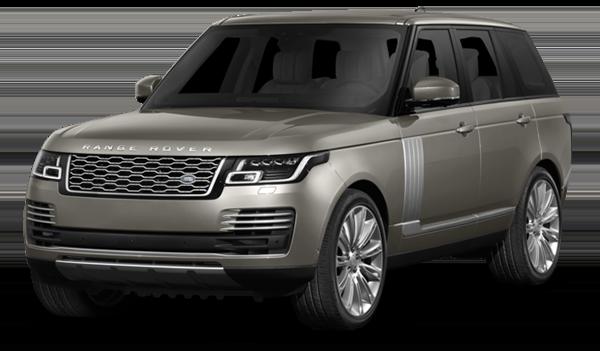 2019 Range Rover Vs 2019 Range Rover Sport Land Rover