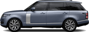 Land Rover Range Rover Exterior Color Options Land Rover