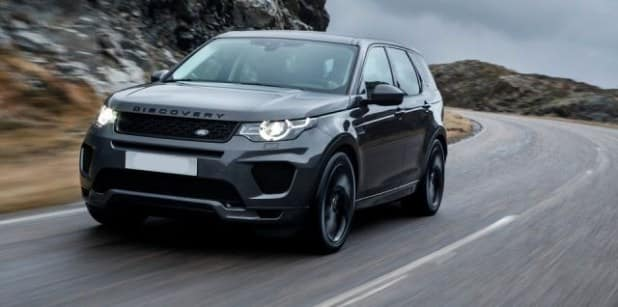 Land Rover Offers in Freeport | Land Rover Lease Deals