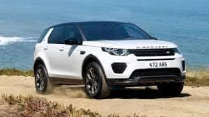 2019 Land Rover Discovery Sport HSE Demo