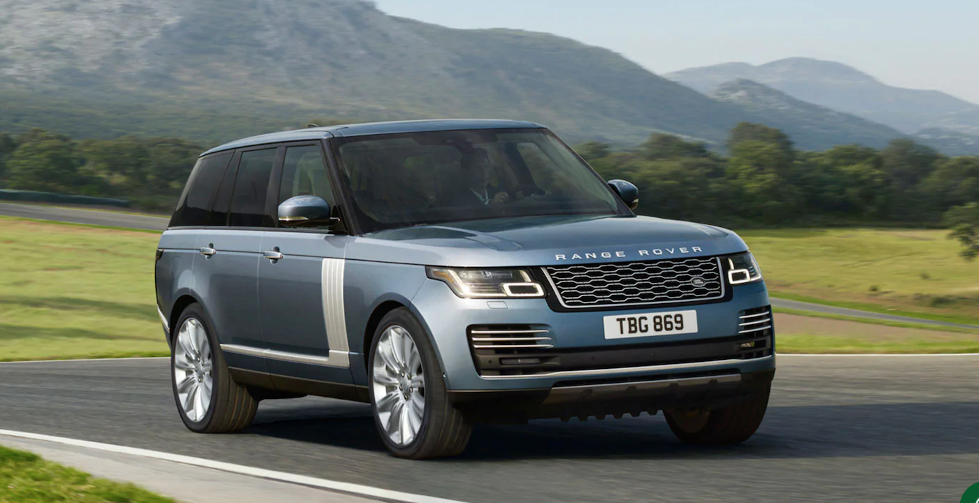 2021 Range Rover available near Rockville Centre