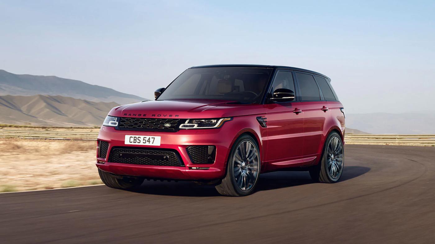 2021 Range Rover Sport available near Bellmore