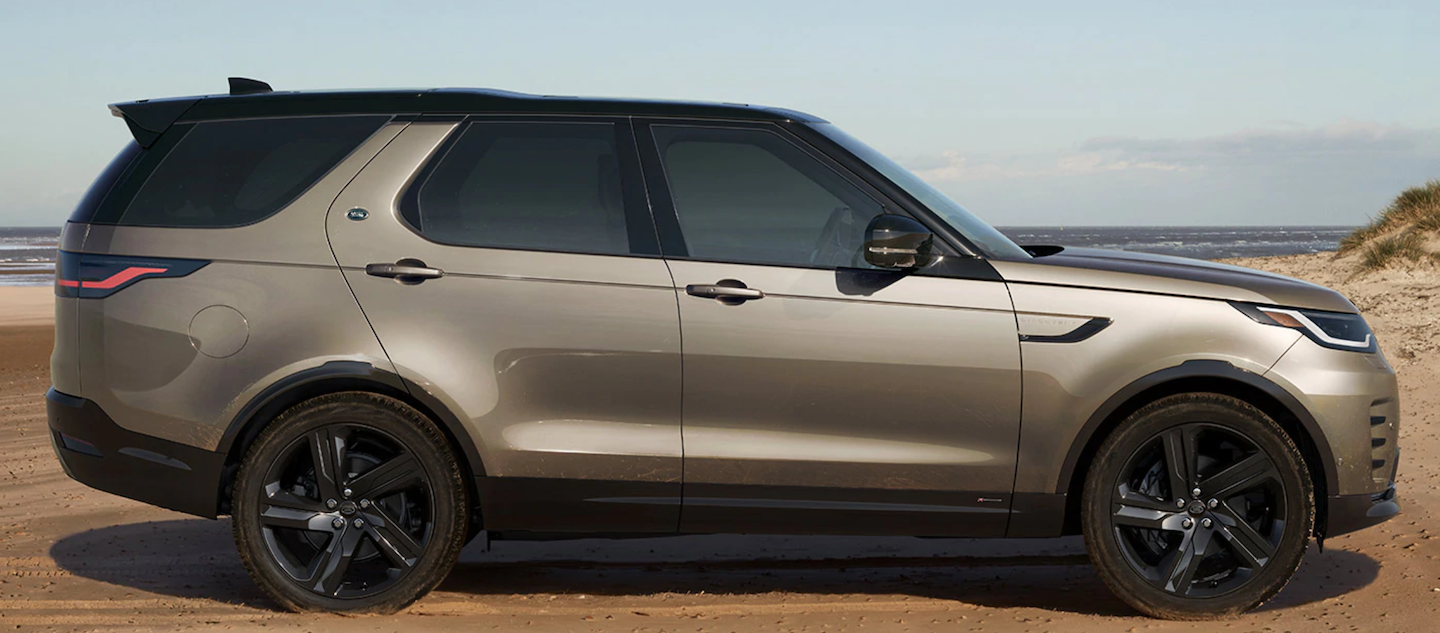 2021 Land Rover Discovery available in Long Island