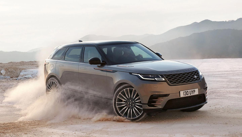 2021 Range Rover Velar available near Bellmore