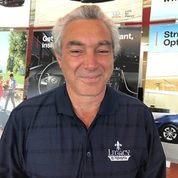 Tom Ferrara