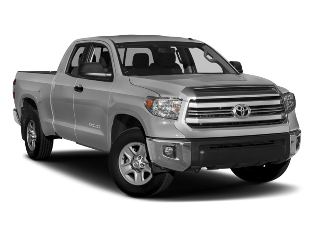 New 2017 Toyota Tundra SR5 RWD Double Cab
