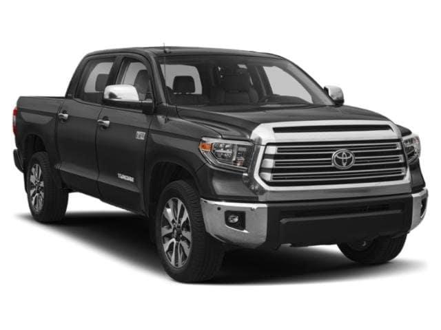 New 2019 Toyota Tundra SR5 Double Cab 4.6L V8