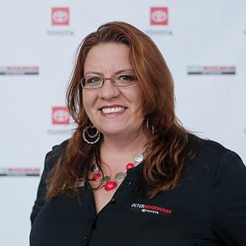 Sarah Eastham
