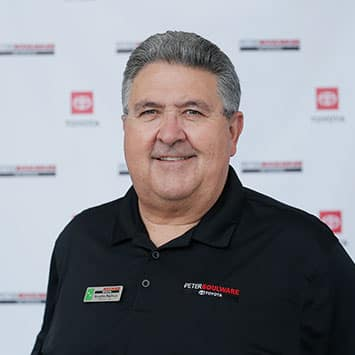 Vaughn Nadeau