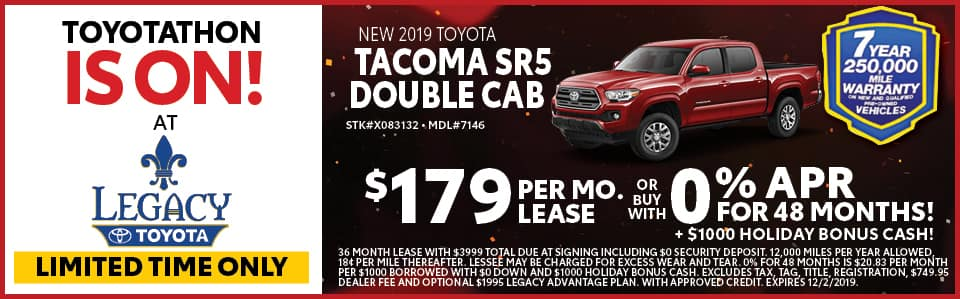 Toyota Pay By Phone >> Legacy Toyota New Used Car Dealer Tallahassee Fl