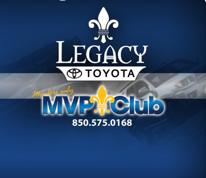 MVP Club Special Tallahassee FL