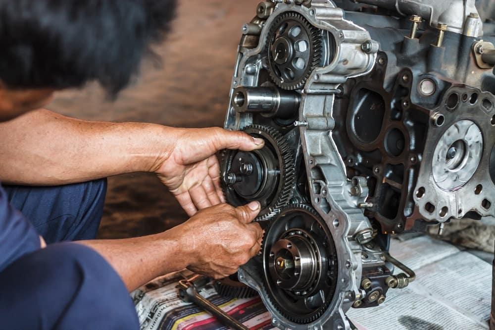 Toyota Transmission Repair near Me Tallahassee FL