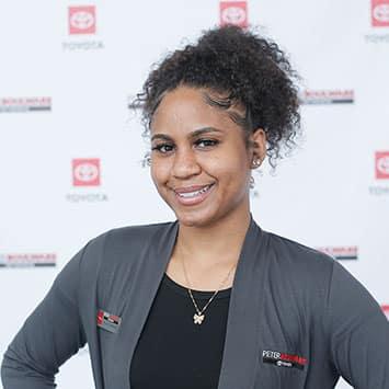 Kayla Caldwell