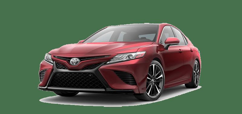 2018 Toyota Camry In Lugoff Sc Lugoff Toyota