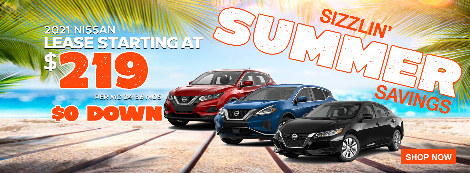 NISSAN JUNE STARTING AT-Updated