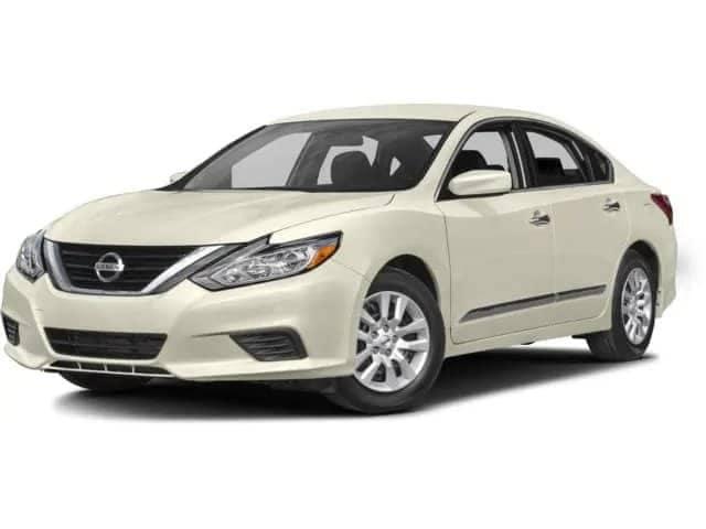 Rental-Vehicle-Nissan-Altima