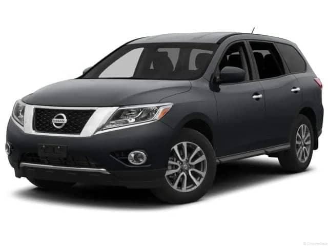 Rental-Vehicle-Nissan-Pathfinder