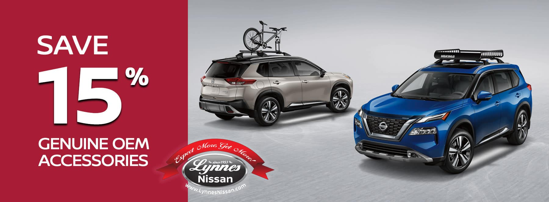 NISSAN JULY ACCESSORIES 15