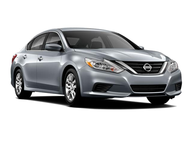 New 2018 Nissan Altima S