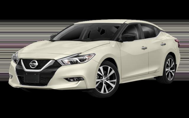 2018 Nissan Maxim