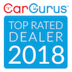 2018 CarGurus Badge