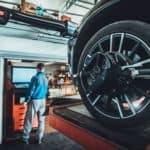 Wheel Alignments & Everything You Need To Know