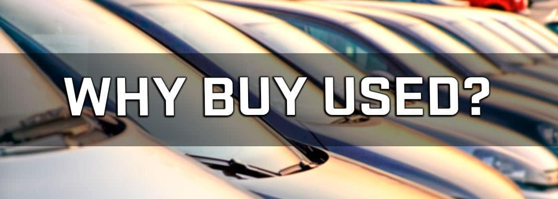 Why Buy Used Vehicles in Manheim, PA