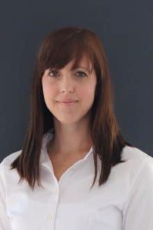 Amanda Whitcombe