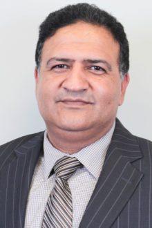 Kashif Babar