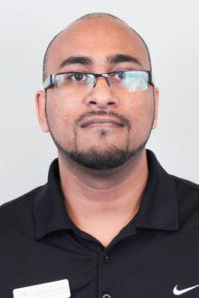 Rashaad Kasim