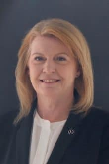 Lynda McKinnon
