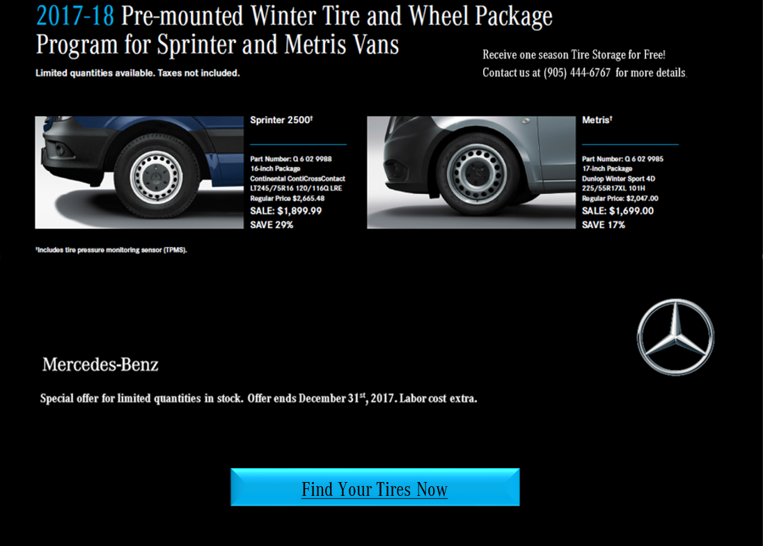 Mercedes benz parts offers toronto mercedes benz durham for Mercedes benz financial phone number