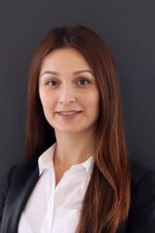 Shakhnoza Pulatova