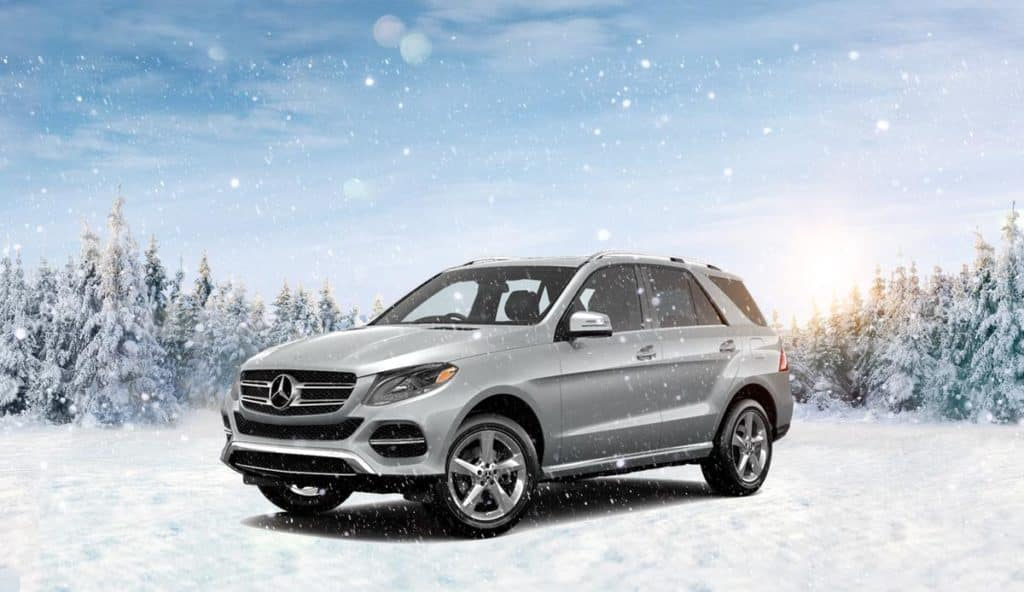 2019 GLE400 4MATIC SUV