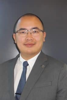 Billy Leung
