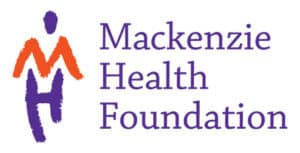 Macenzie Health Foundation Logo