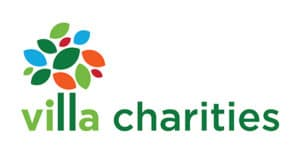 Villa Charities Logo