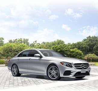 Mercedes-Benz Durham E-Clas Spring
