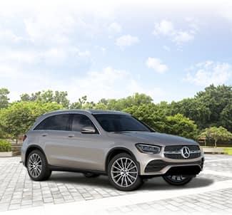 Mercedes-Benz Durham GLC Spring