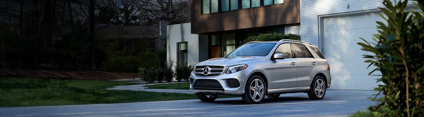 Mercedes-Benz CPO header