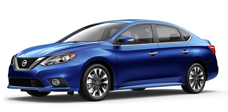 2018 Nissan Sentra Model Info | Middletown Nissan