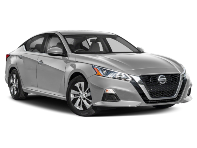 New 2019 Nissan Altima 2.5 S FWD 4D Sedan Lease Special!
