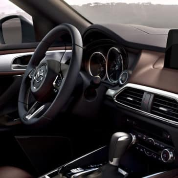 2018 Mazda CX-9 Interior Features